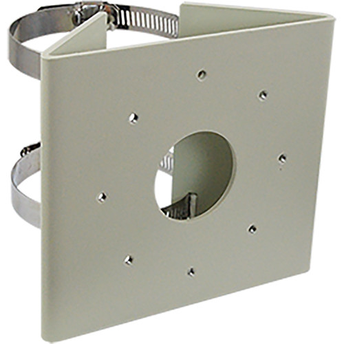 """ACTi PMAX-0518 Pole Mount for Select Bullet Cameras (2-3"""" Diameter)"""