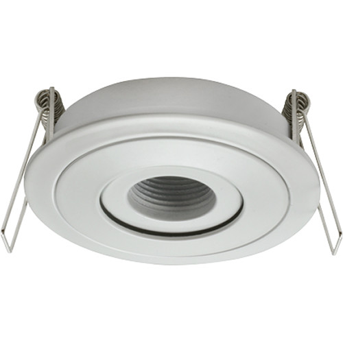 ACTi Tiltable Flush Mount for Fixed and Fisheye Covert Camera (-20 to 20&deg Tilted Angle)