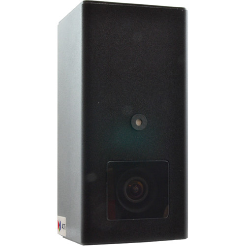ACTi 3MP Day & Night In-Wall Box Camera