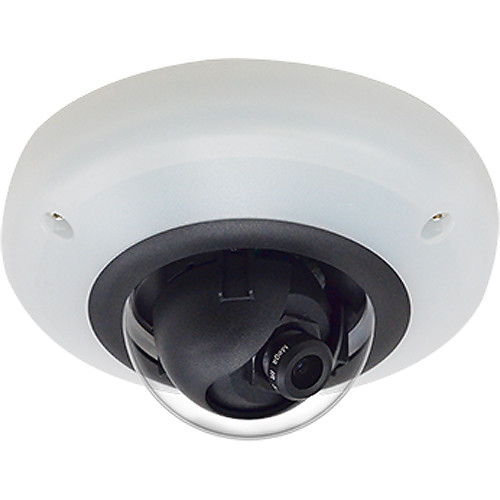 ACTi Q921 3MP Network Mini Dome Camera