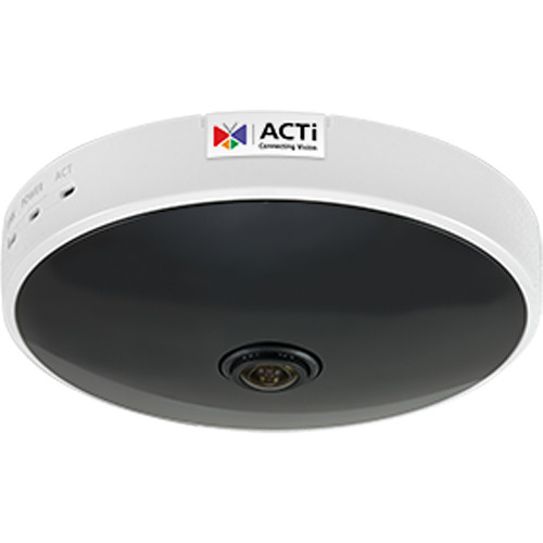 ACTi Q92 2MP People Counting Mini Dome Camera with Night Vision