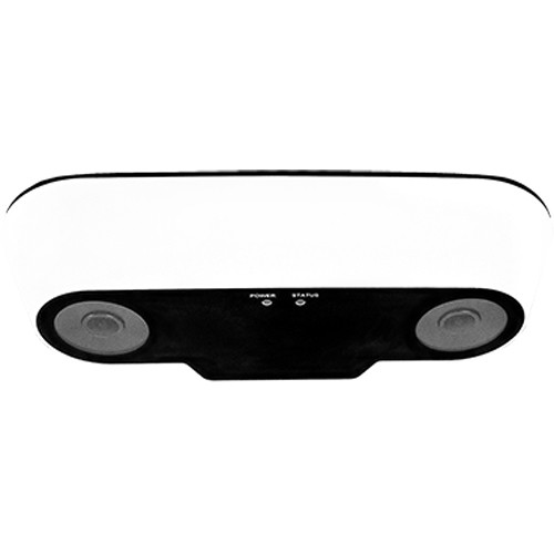 ACTi 0.6MP Multi-Imager Network Dome Camera with 2.8mm Lenses