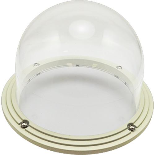 ACTi Transparent Dome Cover for I93-I97, I910, B916, and B917 Cameras