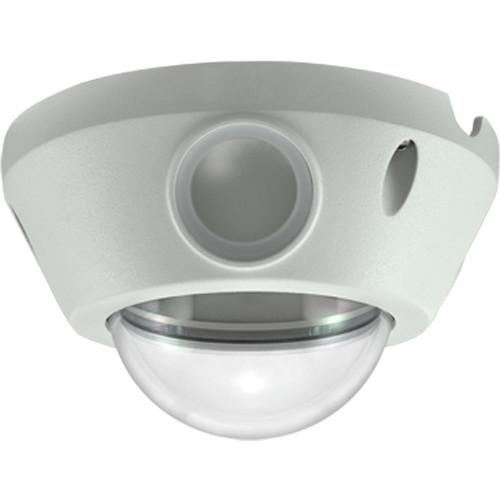 ACTi Transparent Dome Cover for E924-E929(M) & E933(M) Cameras