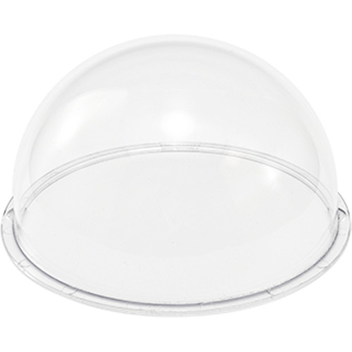 ACTi Anti-Vandalism Transparent Dome Cover for A8x Camera