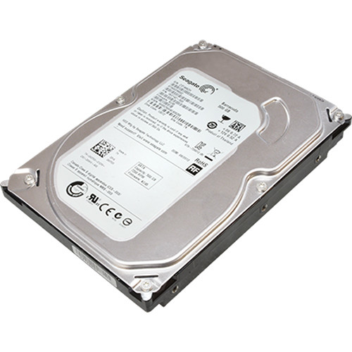 "ACTi R710-X0000 500GB 3.5"" Hard Disk Drive for GNR-3000 NVR"
