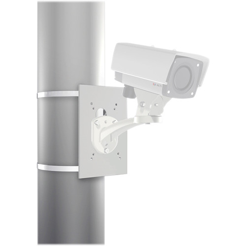 ACTi Corner Mount Housing for D2x/E2x/B2x/I2x Camera