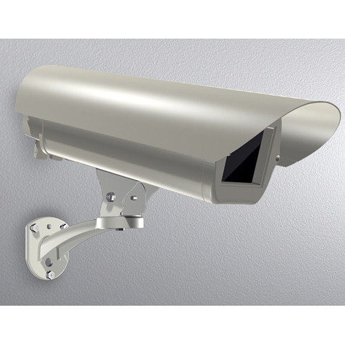 ACTi Wall Mount Housing with Heater and Fan for B2x/I2x Camera (220V)