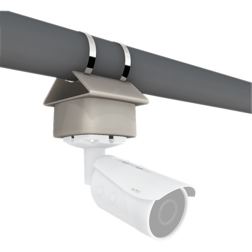 ACTi Pole Mount with Junction Box for E39 Network Camera