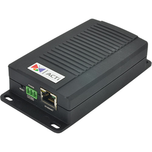 ACTi V11 960H/D1 H.264 Mini Video Encoder (1-Channel)