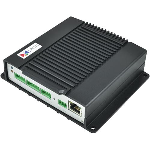 ACTi V23 4-Channel 960H/D1 H.264 Video Encoder