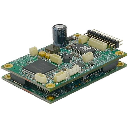 ACTi 1-Channel 960H/D1 H.264 Mini Video Encoder Board