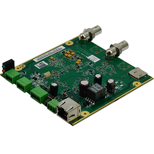 ACTi 1-Channel 960H/D1 H.264 Video Encoder Board
