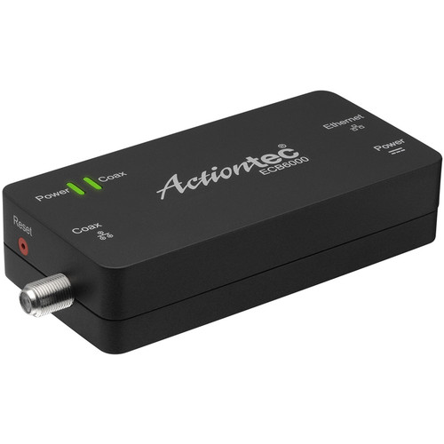 Actiontec MoCA 2.0 Network Adapter