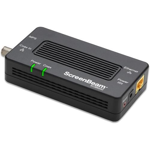 Actiontec Bonded MoCA 2.0 Network Adapter
