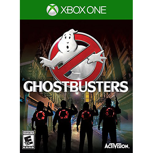 Activision Ghostbusters (Xbox One)