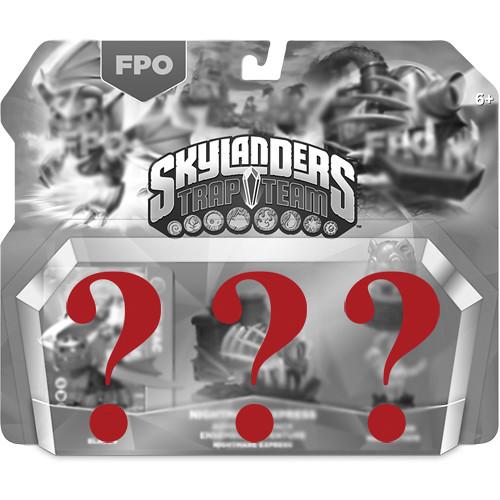 Activision Skylanders Trap Team Nightmare Express Adventure Pack