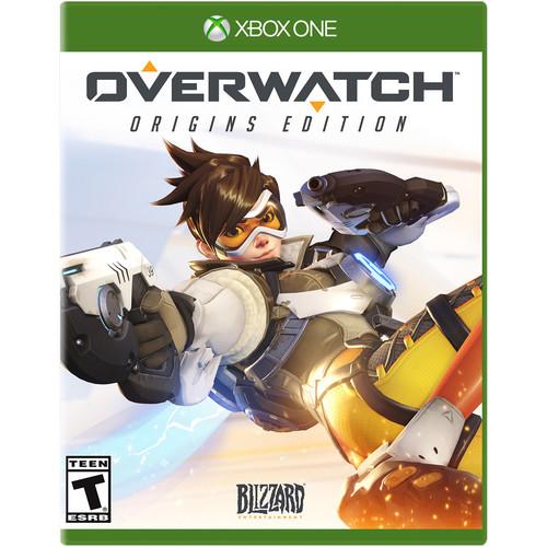 Blizzard Entertainment Overwatch: Origins Edition (Xbox One)