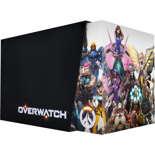 Blizzard Entertainment Overwatch: Collector's Edition (PS4)