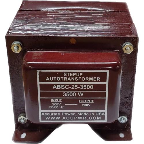 ACUPWR AB-25-3500W Power Booster