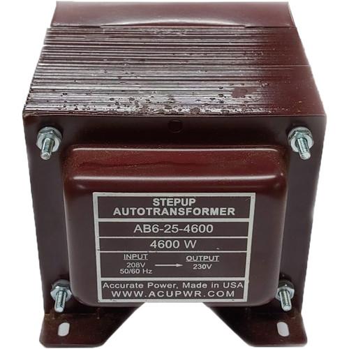 ACUPWR AB-25-4600W Power Booster