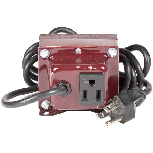 ACUPWR US to Mexico Step Down Transformer (400W)