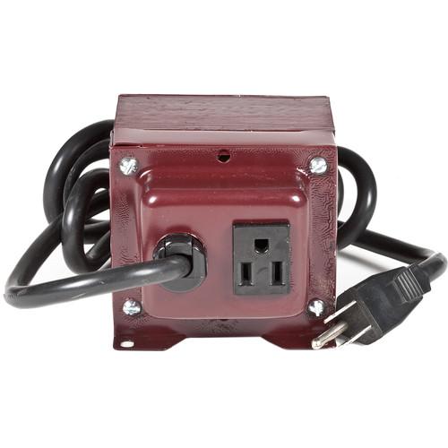 ACUPWR 1800W Step-Up Transformer for 127-130V Appliances