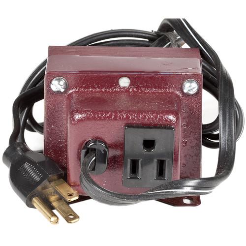 ACUPWR 250W Step-Up Transformer for 127-130V Appliances