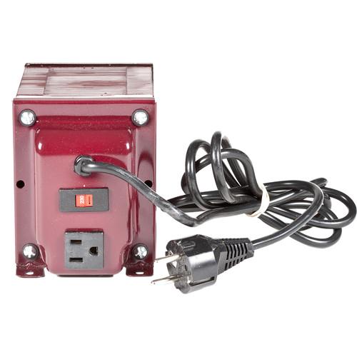 ACUPWR 1500W Step-Up/Step-Down Transformer for 220-240V Appliances
