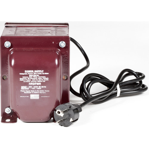 ACUPWR 1700W Step Up Transformer/Converter (Type B Plug)