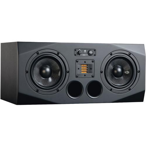 Adam Professional Audio A77X 3-Way Active Studio Monitor Kit (Pair)