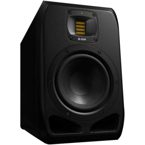 "Adam Professional Audio S2V Active Two-Way 7"" Nearfield Studio Monitor (Vertical, Single)"
