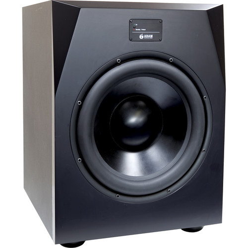 "Adam Professional Audio Sub15 -15"" 1000w Subwoofer"