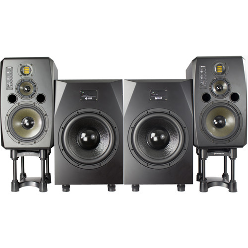 Adam Professional Audio The Cosmo Matched 2.2 Speaker System