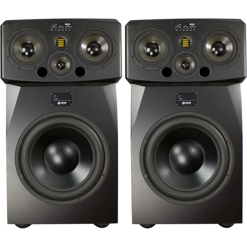 Adam Professional Audio The Jerry Matched 2.2 Speaker System
