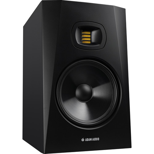 Adam Professional - Audio T8V T-Series Active Nearfield Monitor (Single) - T8V