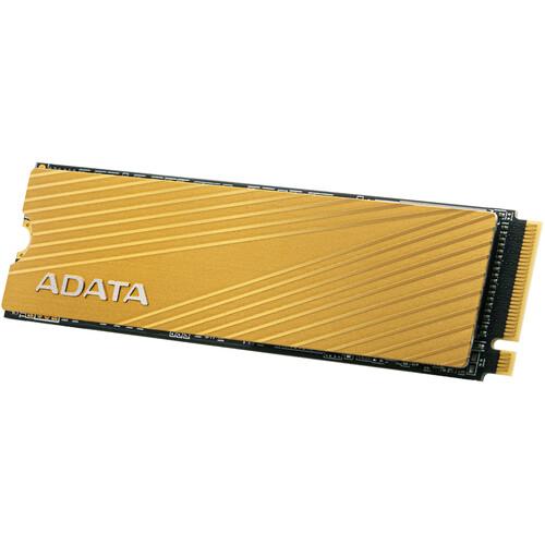 Unidad de estado sólido interna Pcie Gen3X4 (Nvme) de ADATA Technology Falcon de 256 GB