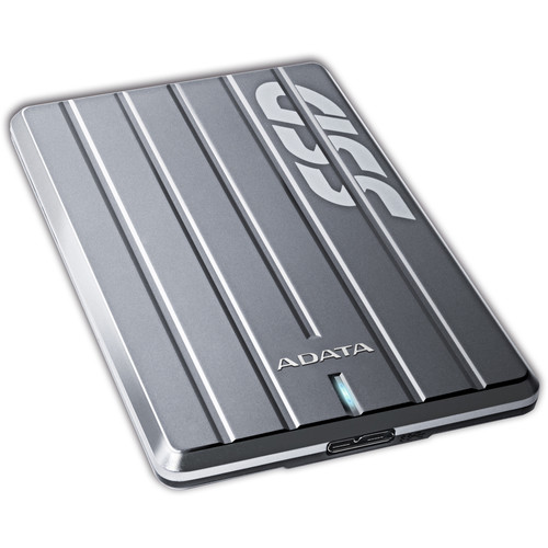 ADATA Technology SC660 External Solid State Drive (480GB)