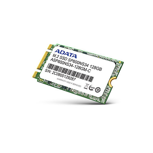 ADATA Technology Premier SP600 M.2 2242 128GB Solid State Drive