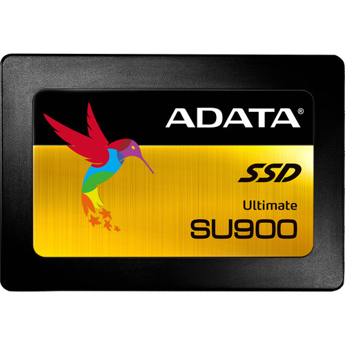 "ADATA Technology 1TB Ultimate SU900 SATA III 2.5"" Internal SSD"