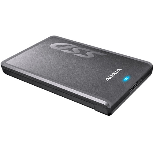 ADATA Technology 480GB SV620 USB 3.0 External SSD