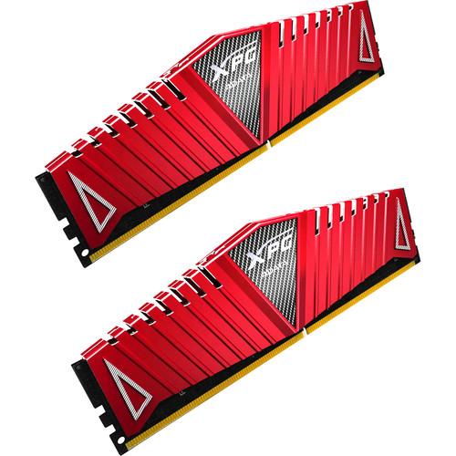 ADATA Technology XPG Spectrix D40 DDR4 3200 MHz RGB Memory Module Kit 16GB (2 x 8GB)