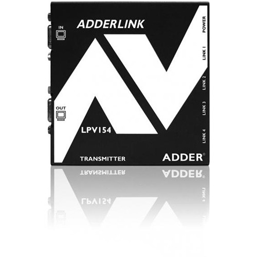 Adder ADDERLink LPV154T 4-Way VGA Transmitter