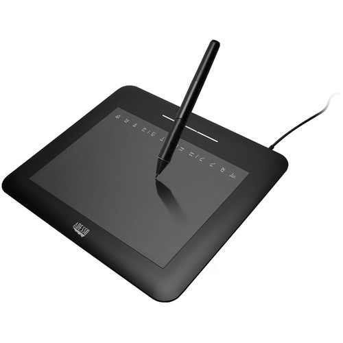 Adesso CyberTablet T10 Graphic Tablet