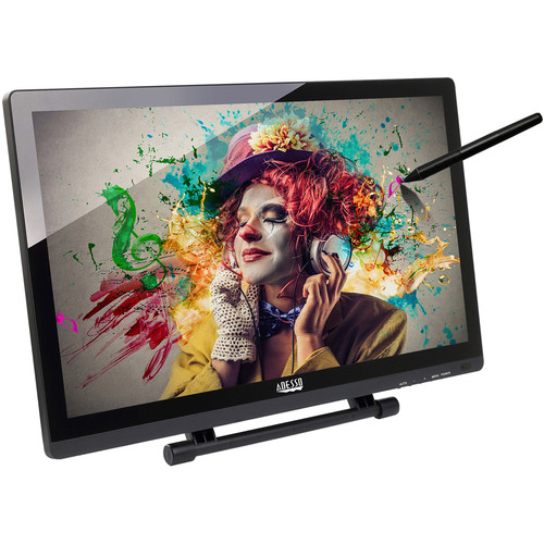 "Adesso CyberTablet T22HD 21.5"" Tablet Monitor"