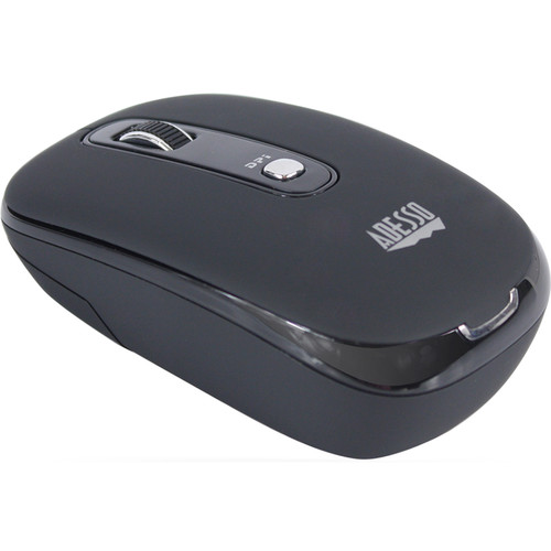 Adesso iMouse S4 - Tangle-Free Retractable Mouse