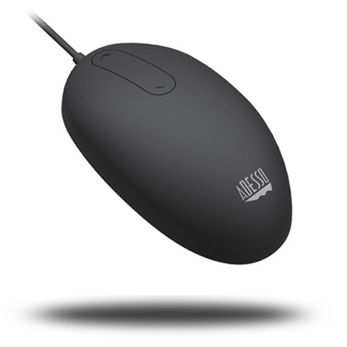 Adesso iMouse W2 - Waterproof Anti-Microbial Mouse