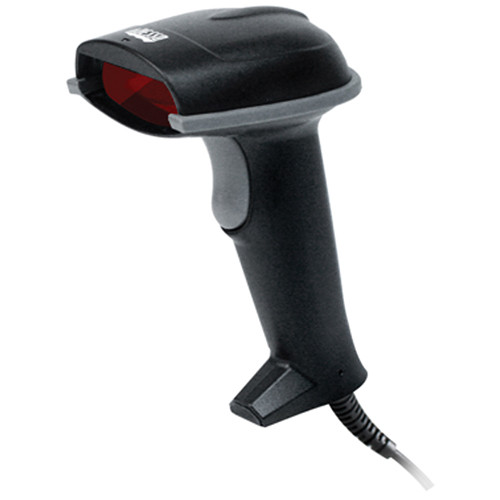 Adesso NuScan 5000 Handheld 2D Barcode Scanner