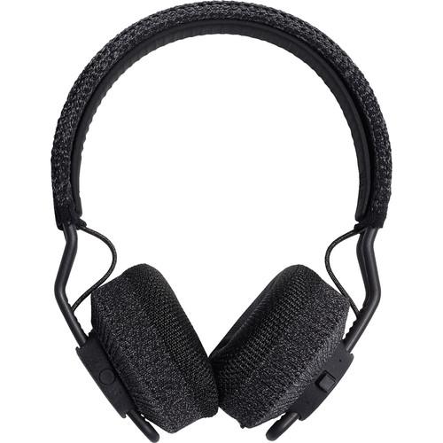 adidas RPT-01 Wireless Sport On-Ear Headphones (Dark Gray)
