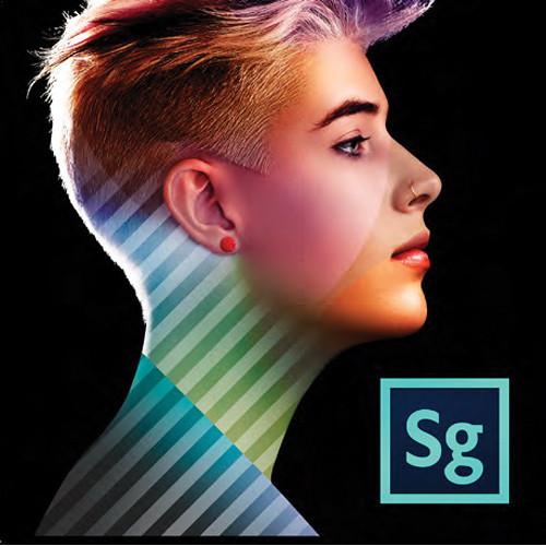 Adobe SpeedGrade CS6 for Mac